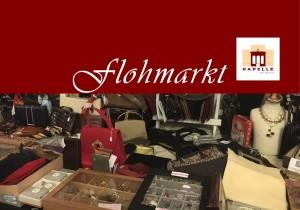Logo flohmarkt4